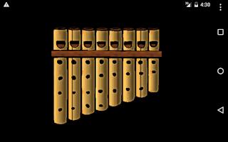 Screenshot of Pan Flute