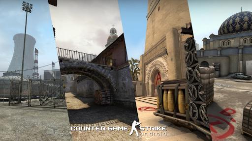 Counter Game Strike CS: Counter Terrorist Mission apkdemon screenshots 1