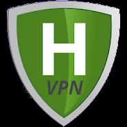 Hub VPN Free - Unlimited VPN APK icon