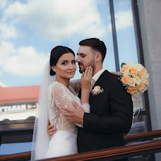 Wedding photographer Eduard Aleksandrov (EduardAlexandrov). Photo of 23.08.2017