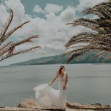 Wedding photographer Piotr Zawada (piotrzawada). Photo of 04.08.2018