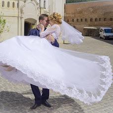 Wedding photographer Vladimir Mironyuk (vovannew). Photo of 01.08.2016