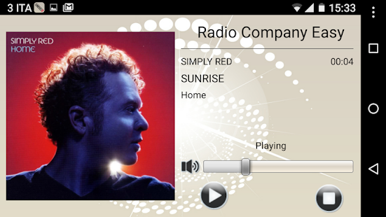 Radio Company Easy- miniatura screenshot