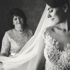 Wedding photographer Dmitriy Tkachuk (svdimon). Photo of 05.09.2018