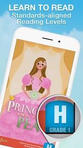 FarFaria: Read Aloud Story Books for Kids App 3