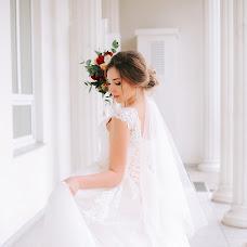 Wedding photographer Evgeniya Germanova (evggermanova). Photo of 05.05.2018