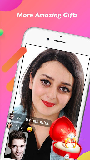 Veego - Live Chat & Video Chat Apk apps 3