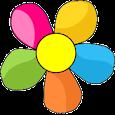 Merge Flowers