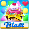Cookie Blast APK Icon