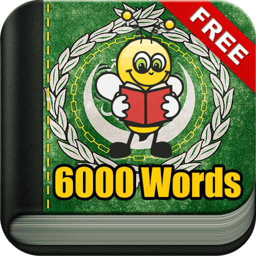 Learn Arabic - 6000 Words - FunEasyLearn APK Cracked Download