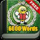 Learn Arabic Vocabulary - 6,000 Words (app)