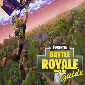 Fortnite Battle Royale Mobile Guide for PC
