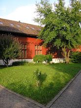 Photo: Alojamento - Mehrzweckhalle Winterthur