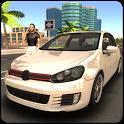 Crime Car Driving Simulator icon