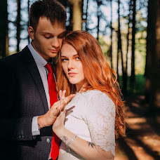 Wedding photographer Mariya Kostina (MashaKostina). Photo of 19.01.2018