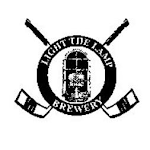 Logo for Light the Lamp Brewery