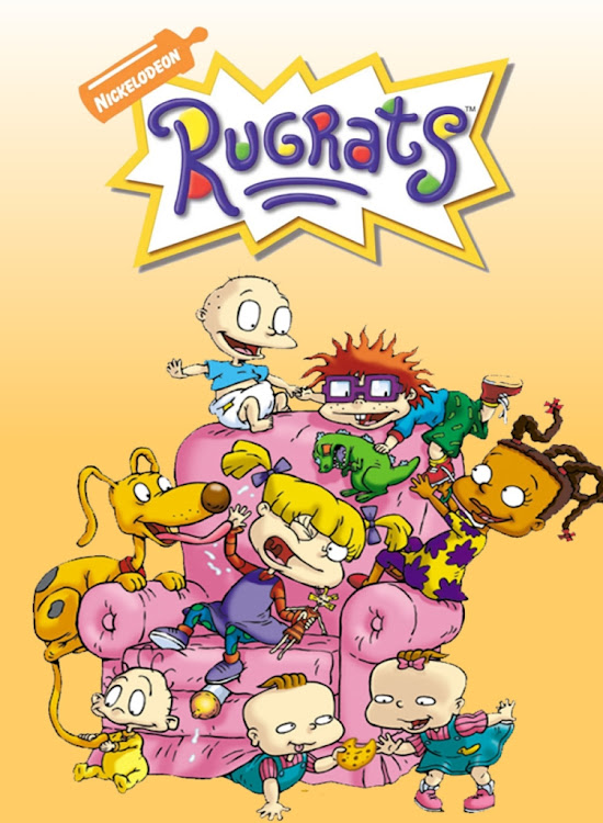 f921c7b058d90 'Rugrats' returning with new TV series and movie