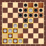 Ugolki - Checkers - Dama Icon