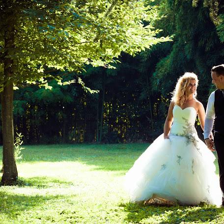 Wedding photographer Valentino Grimaldi (valentinogrimal). Photo of 18.01.2016