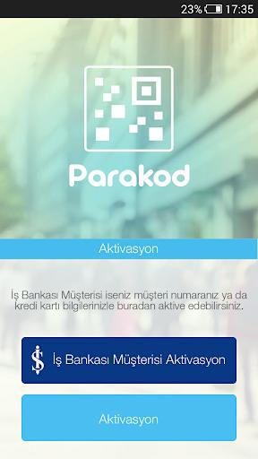 Parakod