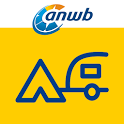 ANWB Camping icon