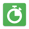 Tabata Timer. Interval Timer. Workout Timer. HIIT icon