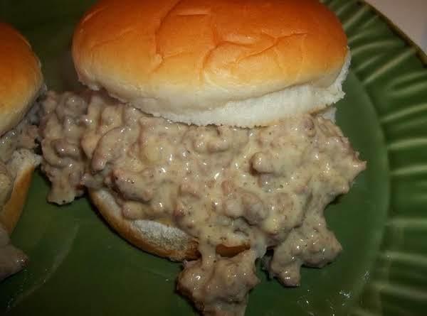 Davey Crocket Sandwiches