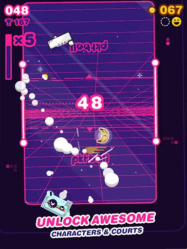 PKTBALL - Endless Smash Sport