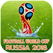 Football Worldcup 2018 Russia