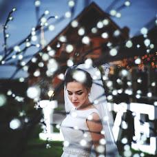 Wedding photographer Olya Filipps (oliafilipps). Photo of 10.01.2017