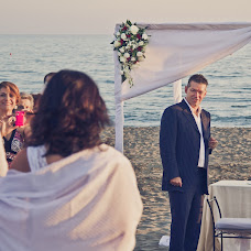 Wedding photographer valerio domenichini (domenichini). Photo of 14.02.2014
