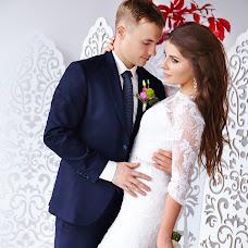 Wedding photographer Diana Danilova (Danilova). Photo of 15.12.2016