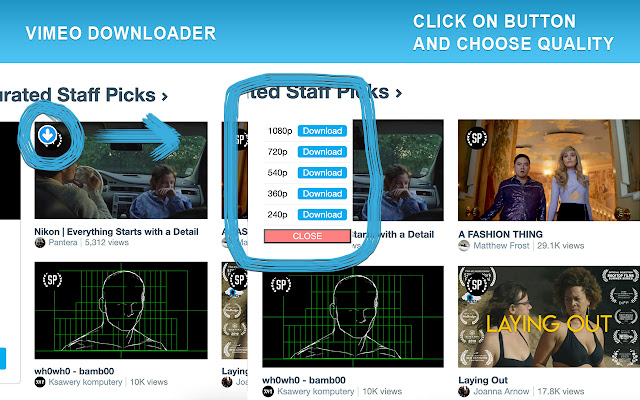 Social Video Downloader