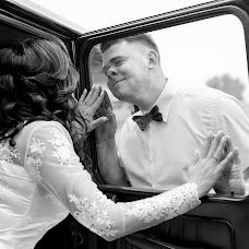 Wedding photographer Vladimir Zhuravlev (VladimirJuravlev). Photo of 03.05.2018