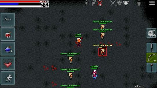 Lawl MMORPG 2