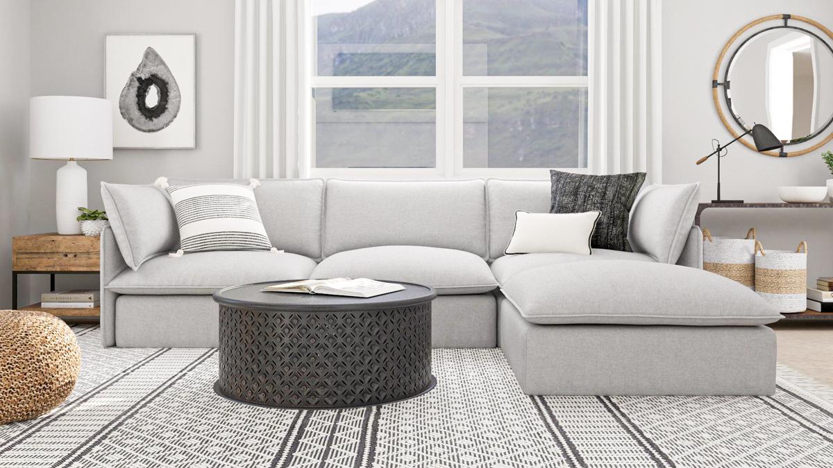 Contemporary family rooms ...pinterest.com
