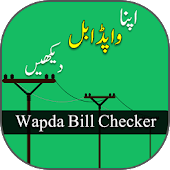 Electricity Wapda Bill Checker