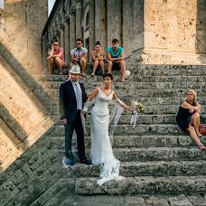Fotógrafo de bodas Yohe Cáceres (yohecaceres). Foto del 20.11.2016