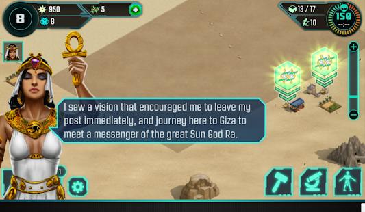 Ancient Aliens: The Game- screenshot thumbnail