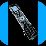Universal Wifi Remote Control Icon
