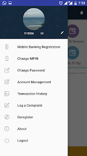BHIM LOTZA UPI PAYMENTS APP- screenshot thumbnail