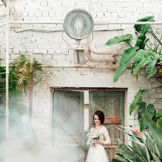 Wedding photographer Anna Syusyukina (SyusyukinA). Photo of 01.03.2017