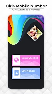Hot Girls Mobile Numbers – Prank With Friends apk download 1