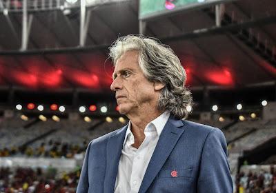 Officiel : Jorge Jesus fait son retour à Benfica