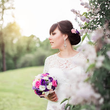 Wedding photographer Irina Bondareva (irinabond). Photo of 18.07.2017