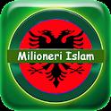 Milioneri Islam Shqip icon