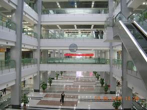 Photo: 福田市场第四区刚于10月21日开始营业