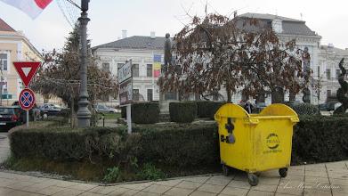 Photo: 2015.12.04 - Piata 1 Decembrie 1918