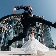 Wedding photographer Aleksey Kharlampov (Kharlampov). Photo of 20.08.2018
