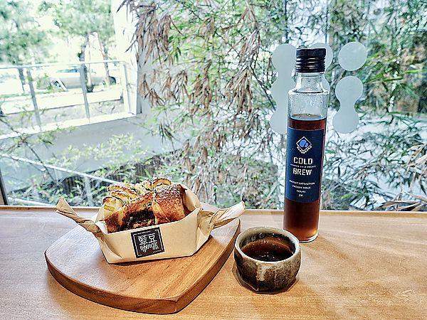 藍豆咖啡 BlueBeans Coffee,日式寬敞質感咖啡廳 新竹竹北 cafe 菜單 wifi 不限時